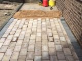 Block Paving: Click Here To View Larger Image